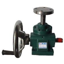 Customized acme screw jacks with hand wheel