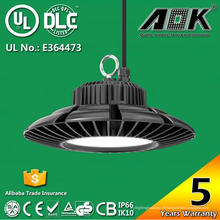High Power 8 anos de garantia Aok 120W LED High Bay Light