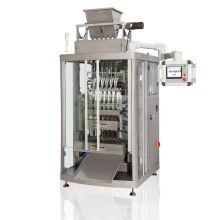 VFFS Milchkaffeepulver Honig Stick Verpackungsmaschine