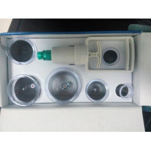 Chinese Traditional Vacuum Therapy Cupping Set (JK-014)