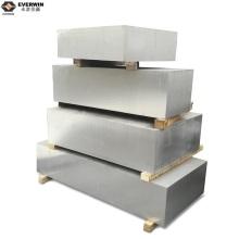 200mm 6061 aluminio hoja t6 aleación