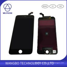 Pantalla de cristal táctil para iPhone 6 Plus Asamblea de pantalla LCD