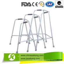 Walkants de réadaptation en aluminium réglable (CE / FDA / ISO)