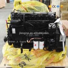 Good performance ISDe270 6.7L Truck Diesel Engine Assy