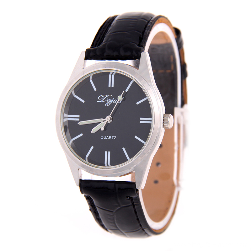 Hot Sale Business Leather Watch