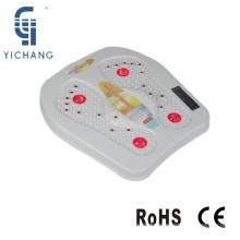 vibrierender preiswerter Fußmassager elektromagnetische Wellenimpulsfußmassage mit ce rohs
