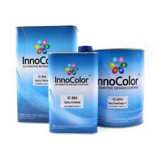 tinta spray primer de alta espessura