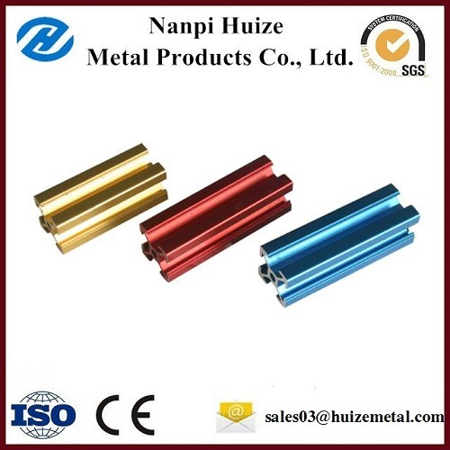 huize maching parts anodizing