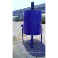 FRP water tank winding machine
