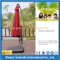 Side Column Round Beach Outdoor Umbrella