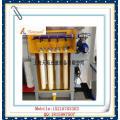 Garbage Incinerator Alkali Free Fiberglass Filter Bag with Expanded PTFE