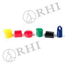 pvc cover connectors ,boot, shouts, rubber shrouds, terminal caps