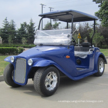 Custom New Design Electric Antique Car with CE (DN-4D)