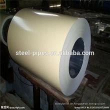 Liaocheng JBC Mühle hx220yd z100mb verzinkte Stahlspule