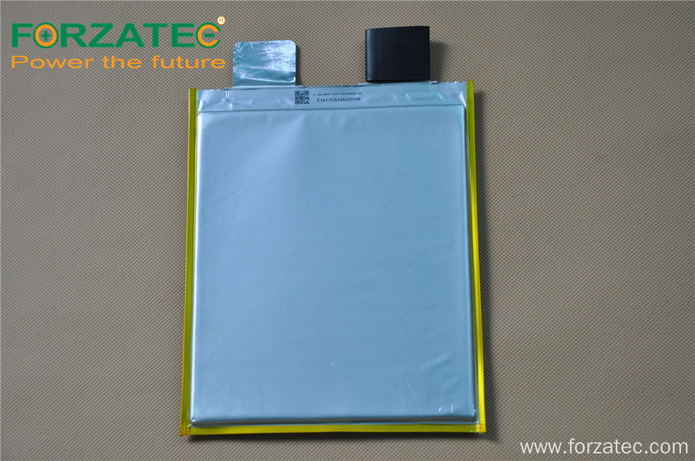 12V40Ah LiFePO4 Lithium-ion Battery