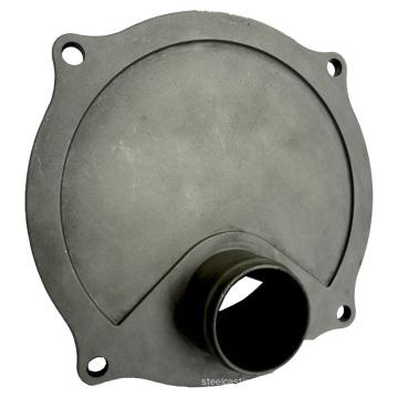 Peça de fundição de ferro cinzento feita da China Factory