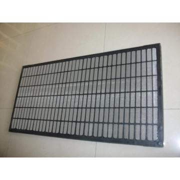 Swaco Mongoose Composite frame y Steel Frame Shaker Screen