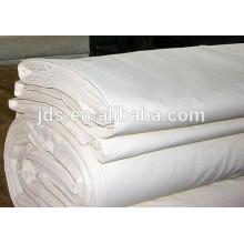 Хорошее качество для 100% хлопка, отбеленной ткани