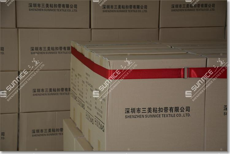 pallet heavy duty strapping