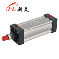 Factory High Quality Good Price Tie Rod Pneumatic Cylinders