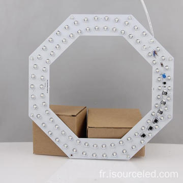 Accueil plafond 110v-220v plafond led modules de plafond 24w