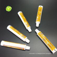Алюминий & пластиковой косметической упаковки труб, картина трубки Abltubes ПБЛ трубки