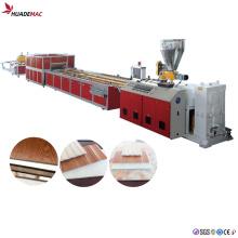 Оборудование для производства стеновых панелей из ПВХ / ДПК