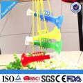 Zertifizierte Top Supplier Werbe Großhandel benutzerdefinierte Notfall-Sicherheits-Pfeife