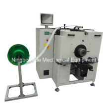 Horizontale Stator Isolierpapier Einsteckmaschine