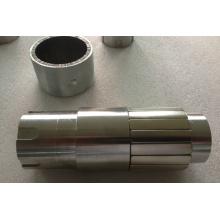 Высококачественные неодимовые магнитные дуговые сегменты для сборки магнитной стали