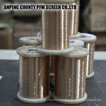 Fita de malha de fio de cobre de 150 mícrons útil Compre on-line