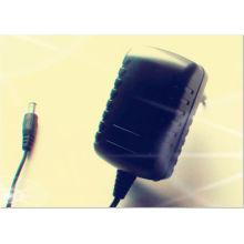 CE и RoHS 35В переключение адаптер питания