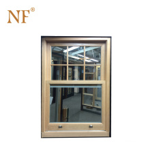 Foshan Single Hung Aluminum Window Manufacturer