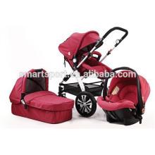 Poussette bébé Europe Style avec roues aériennes