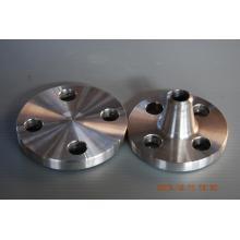 Precision Forging Flange Parts A182F304/304L
