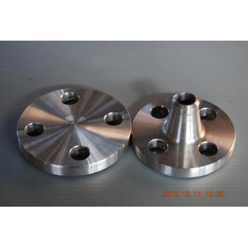 Piezas de brida de forja de precisión A182F304 / 304L