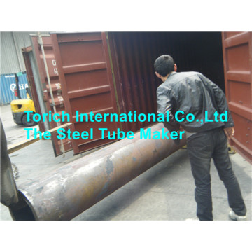 Seamless Cold Drawn Heavy Wall Steel Pipe