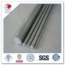 Barre ronde en acier inoxydable ASTM A276 420 de haute qualité