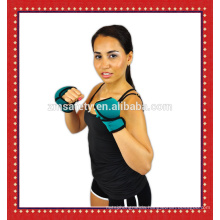 1 Pound Weighted Gloves For Sculpting MMA Cardio Aerobics