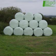 Producción al por mayor de la fábrica Silo de la máquina de empaquetado de la película plástica