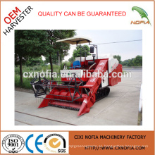 FENGYUAN Cosechadora Machnie FENGYUAN Agriculatural Harvester