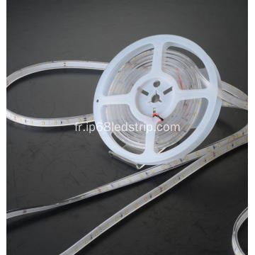 All In One SMD 2835 60 Led Bleu Transparent Led Strip Light