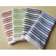 (BC-KT1024) Good Quality Fashionable Design Tea Towel/Kitchen Towel