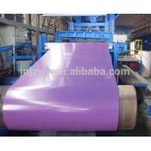 Bobine en aluminium revêtue de couleur Jinzhao 5005 5052
