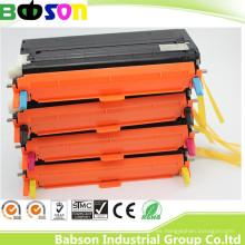 Tóner de color compatible para FUJI Xerox C2100 / 3210/3290 Muestra gratuita / precio favorable