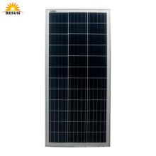 Panel solar polivinílico 100w