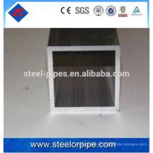 40 * 40 tubos quadrados materiais de construção