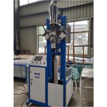 Machine de remplissage de dessiccant automatisée en verre isolant