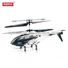 2.4G blauer Zahn SYMA S36 3.5-Kanal RC GYRO Hubschrauber mit LCD-Entferner