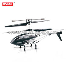 2.4G blue tooth SYMA S36 3.5-channel RC GYRO Helicopter with LCD remover